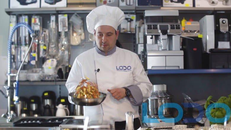 Sekrety Szefów Kuchni z Lodo
