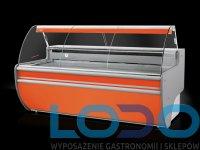 LADA CHŁODNICZA RAPA L-C  122X107X122 cm