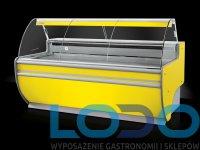 LADA CHŁODNICZA RAPA L-D  152X107X122 cm