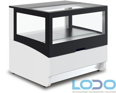 LADA SPRZEDAŻOWA IGLOO INNOVA LS 1400x850x900mm