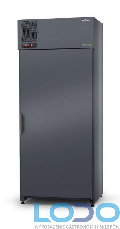 SZAFA CHŁODNICZA ZAPLECZOWA RAPA SCH-Z/AG 825ECOLINE 3 LATA GWARANCJI 825/730/2020mm