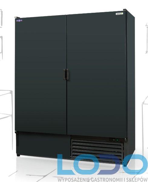 SZAFA CHŁODNICZA ZAPLECZOWA RAPA SCH-Z 1400 ECOLINE 3 LATA GWARANCJI 1400/730/2000mm