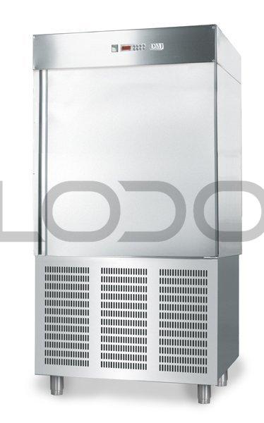 Schładzarko - zamrażarka szokowa DM-S-95106 poj.6xGN1/1 h=40 mm, lub tace 400x600