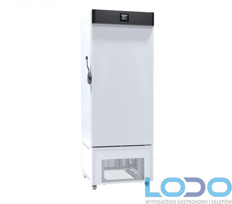 ZAMRAŻARKA NISKOTEMPERATUROWA ZLN-UT 500 C SMART temp. -86...-40 stopni, POJ. 447L, wym. 850x2010x950mm