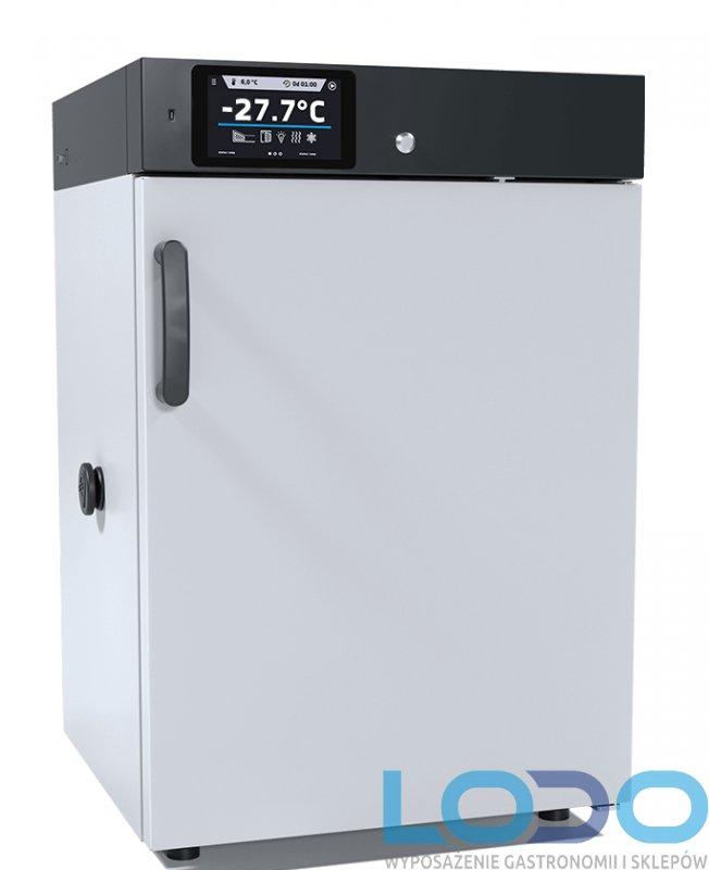 Zamrażarka laboratoryjna ZLN 85 C SMART PRO wym. 620x885x640mm, poj.85l, temp. od -25 do 0 stopni