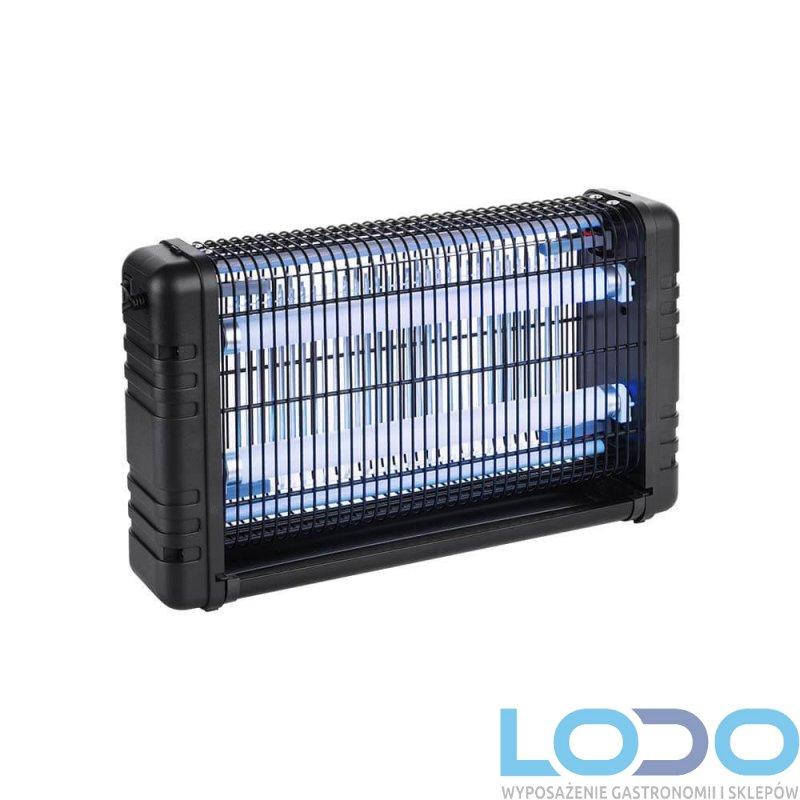 Lampa owadobójcza LED, P 10 W do ~80 m2