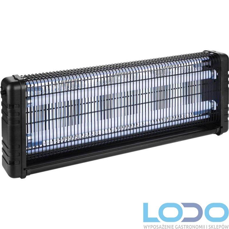Lampa owadobójcza LED, P 18 W do ~150 m2