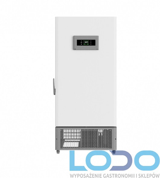 Zamrażarka niskotemperaturowa laboratoryjna Bolarus SLN 600, poj. 600l, wym. 1035x1010x1997mm