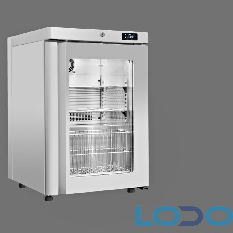 Szafa chłodnicza laboratoryjna Bolarus SLC 100, wym. 650x618x853 mm, poj. 100 l