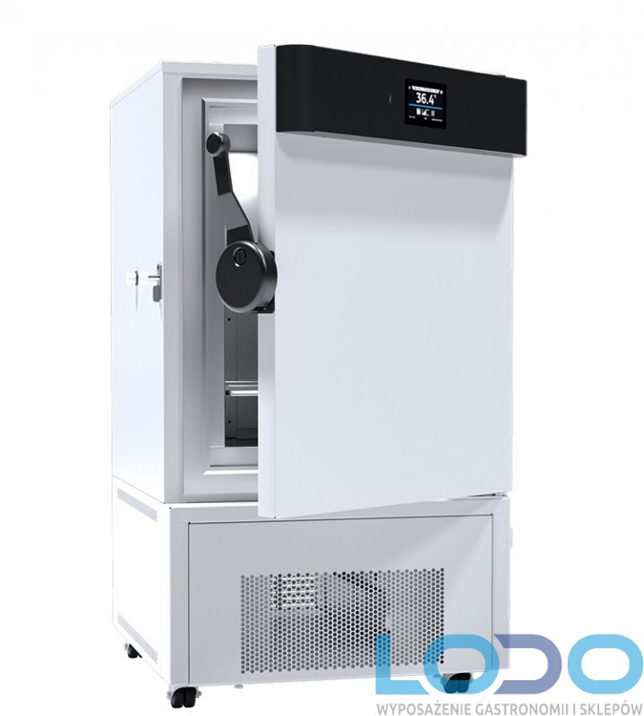 Zamrażarka laboratoryjna ZLN-T 125 P SMART PRO wym. 720x1190x810mm, poj.130l, temp. od -40 do 0 stopni