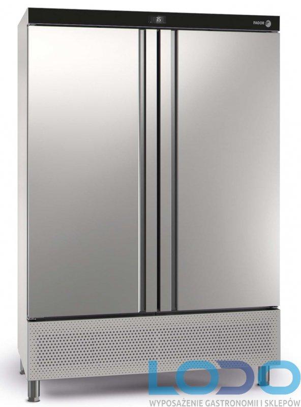 Szafa chłodnicza nierdzewna Fagor Concept Snack EAFP-1402, wym.1388x726x2067 mm