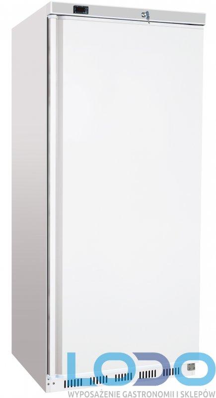 Szafa chłodnicza Redfox HR 600 lakierowana, poj. 570l, wym.777x695x1895 mm