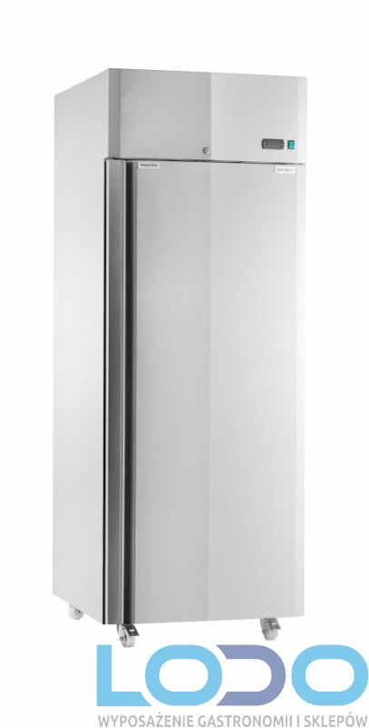 SZAFA CHŁODNICZA BOLARUS GASTRO C500 INOX wym.620x860x2020mm