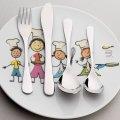 Nóż stołowy (z. przedszkolny)