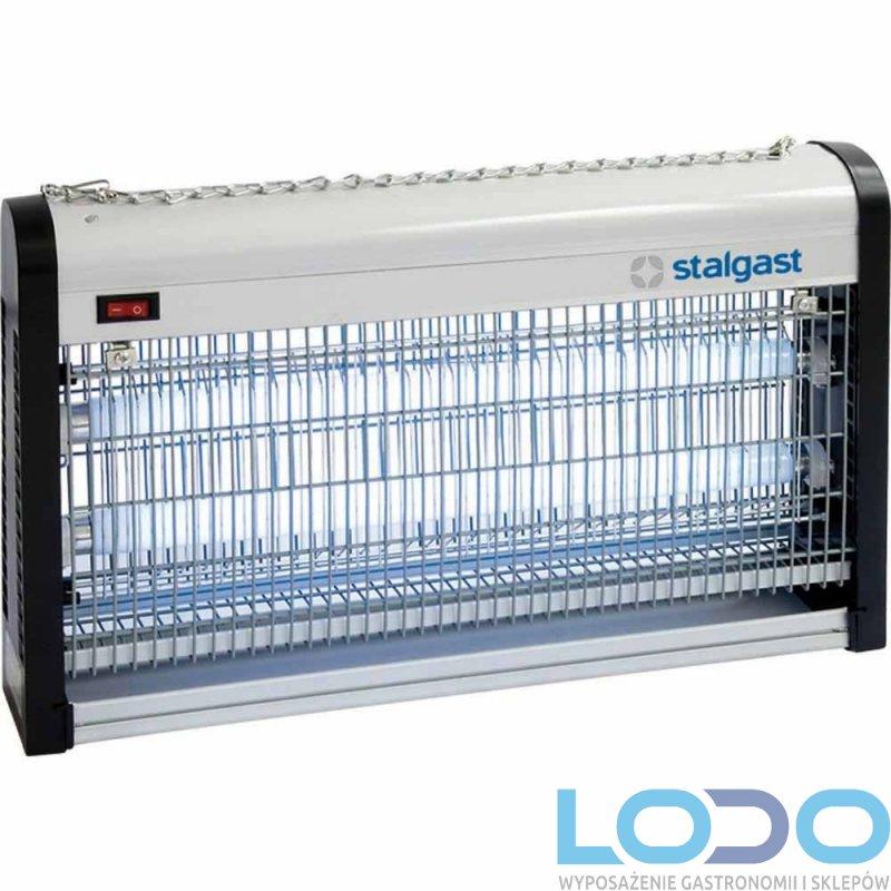 Lampa owadobójcza / moc 2x15W 30m2