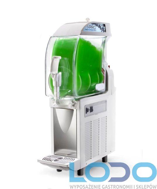Urządzenie do napojów lodowych - granitor I-Pro 1 MECC. SPM