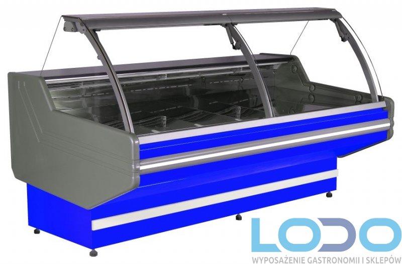 LADA CHŁODNICZA L-1 MODENA W 110 wym.3830x1100x1250mm