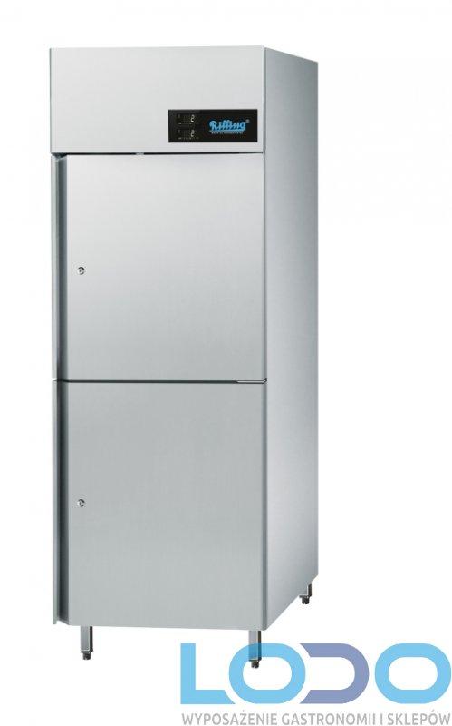 SZAFA CHŁODNICZO-MROŹNICZA RILLING LINIA 630 720X790X2050mm
