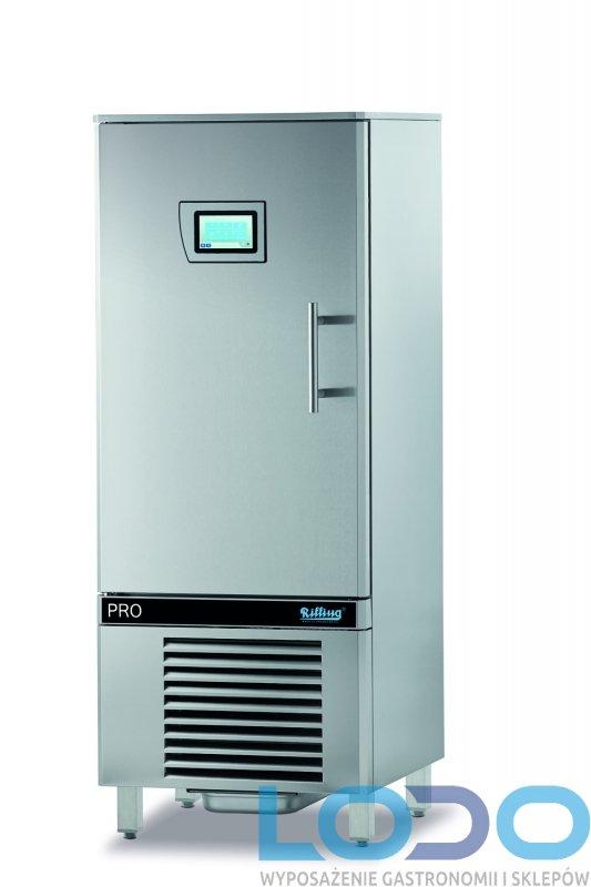 Schładzarko-zamrażarka szokowa PRO Rilling 13 x GN1/1, wym. 790x846x2008 mm
